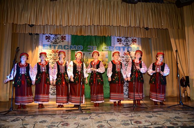 Гайсинський РБК