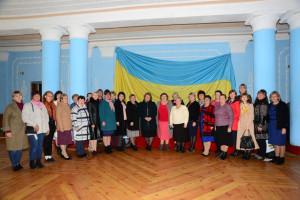 Відзначення Всеукраїнського дня бібліотек на Гайсинщині