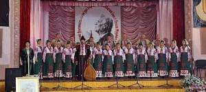 Обласний фестиваль хорового мистецтва пам`яті видатного хормейстра Павла Муравського   _n